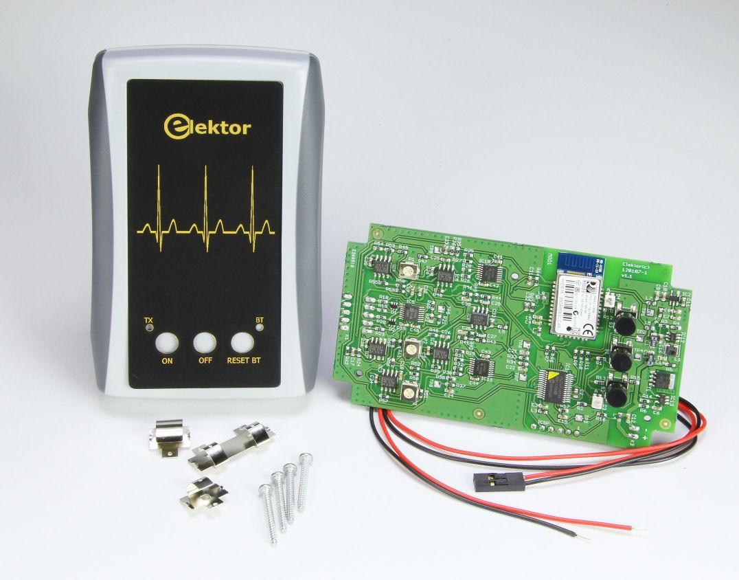 Elektorcardioscope Android