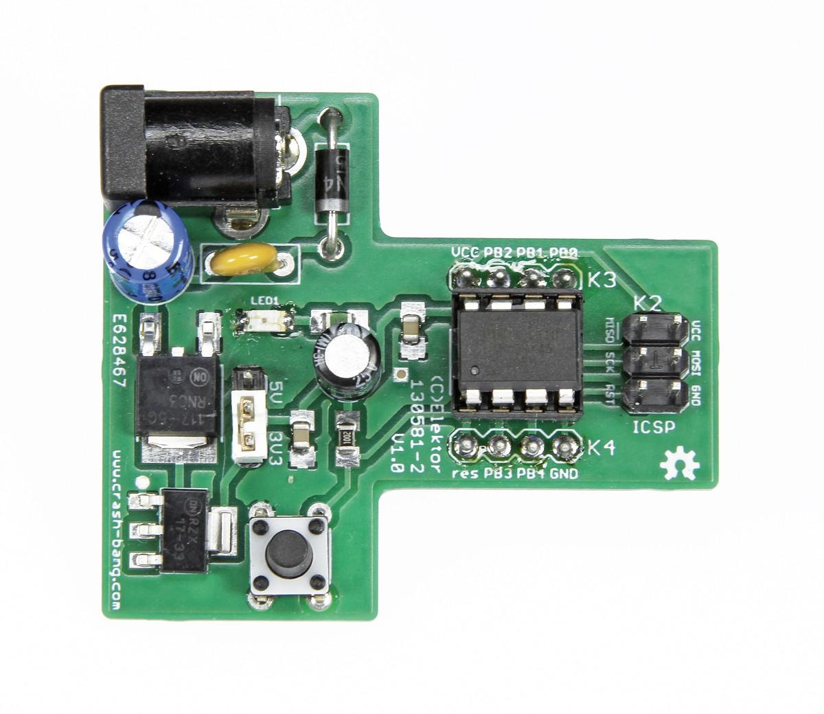 Module T-Board 8 (130581-92)