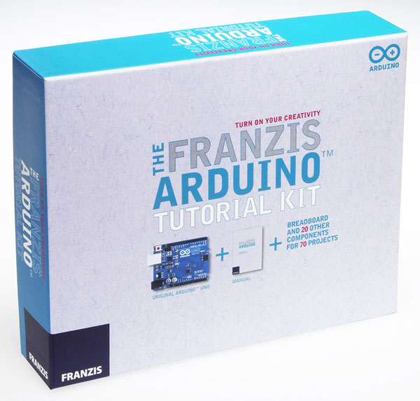 Kit Tutoriel Arduino