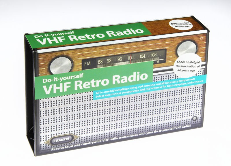 Kit Radio FM (140260-91)