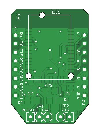 e-BoB BL600  (140270-1)