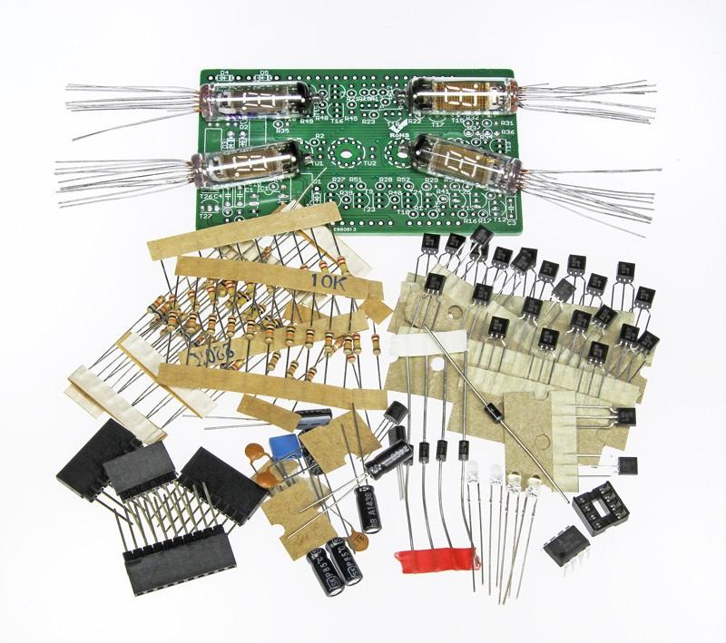 Shield VFD pour Arduino (150064-71)