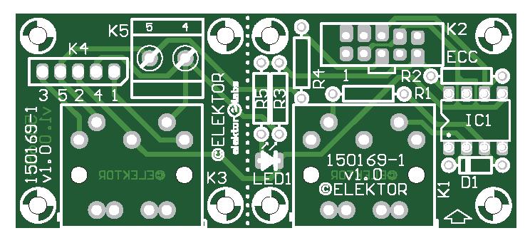 MIDI Analyzer (150169-1)