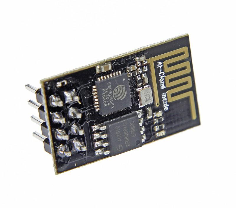 Module Wi-Fi ESP8266 (150445-91)