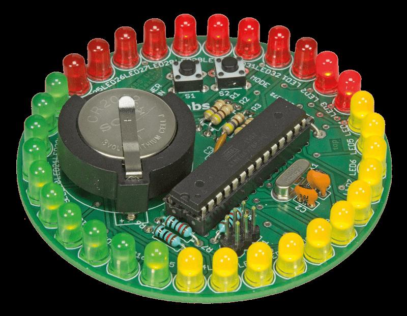 Kit de l'anneau de LED (150455-71)