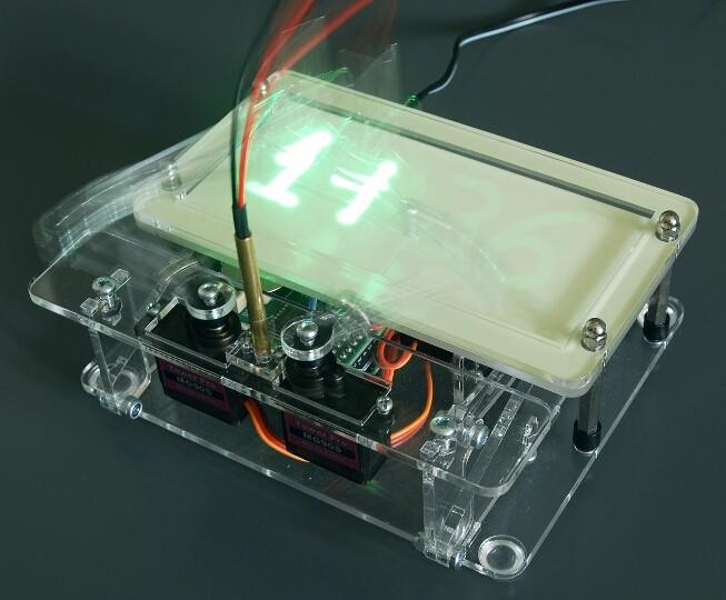Laser Time Writer (Kit | 160538-72)