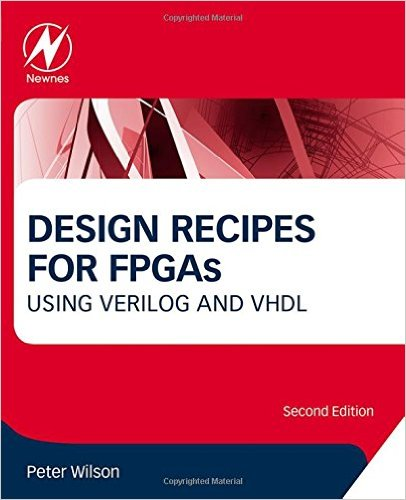 Design Recipes for FPGAs (2nd Edition)