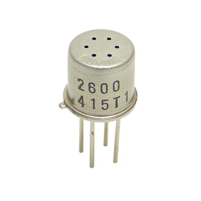 TGS2600 Air Contaminants Sensor (TO5)