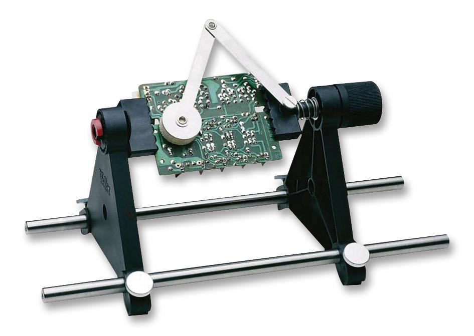 Support pour circuit imprimé Weller ESF-120 ESD