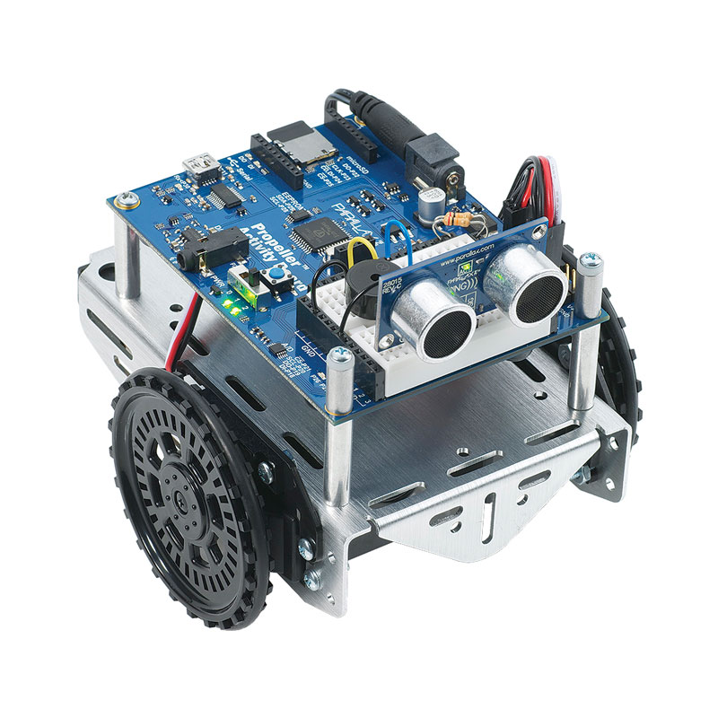 Kit Robot ActivityBot