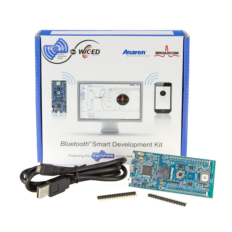 kit Bluetooth Smart Development d'Anaren