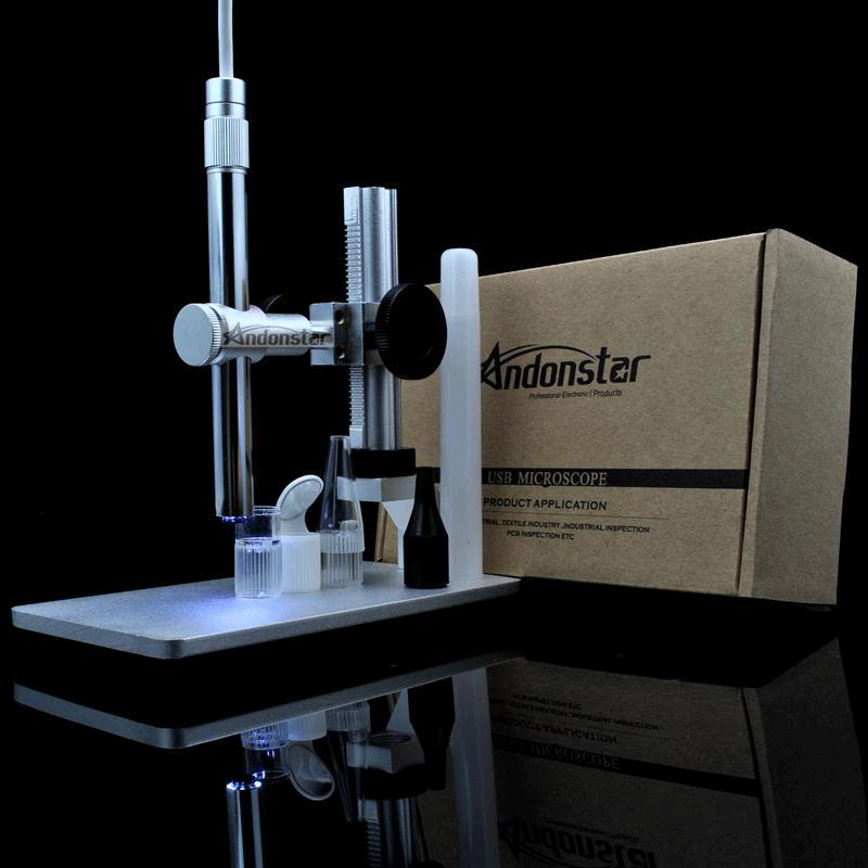 Andonstar V160 Microscope numérique USB