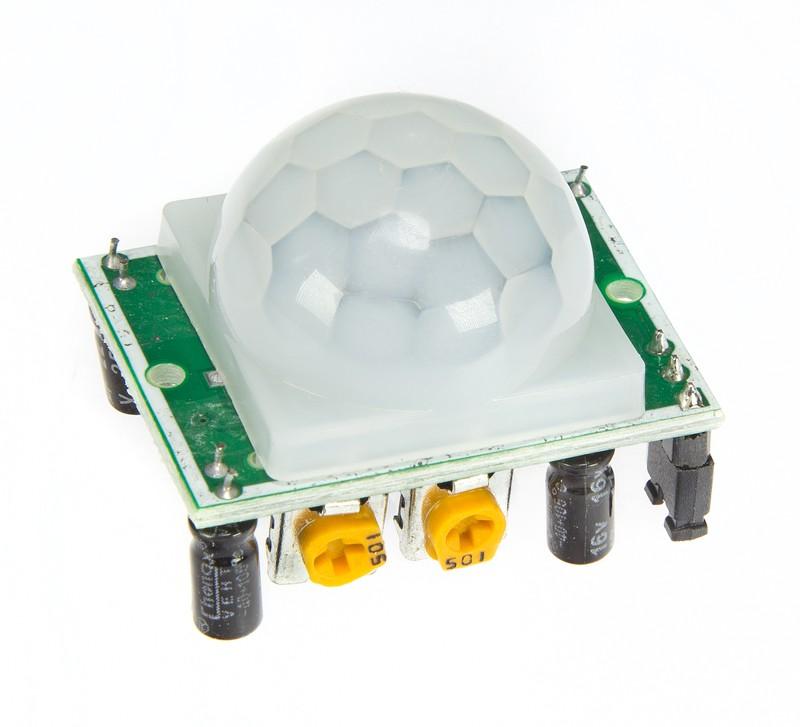 HC-SR501 PIR Motion Sensor Module