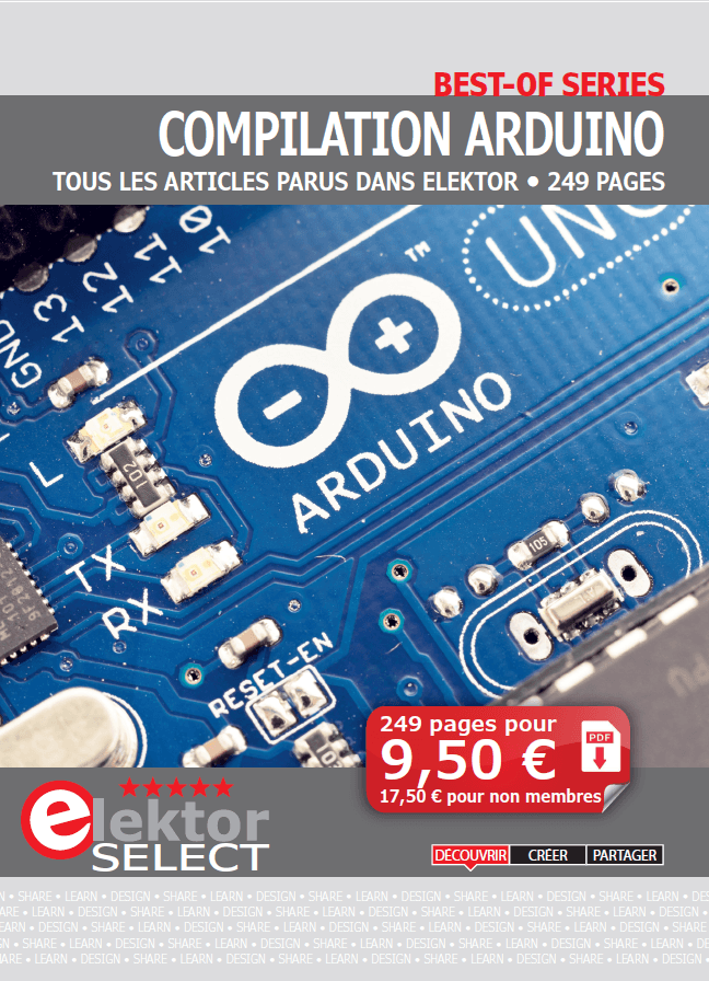 Compilation Arduino (PDF)