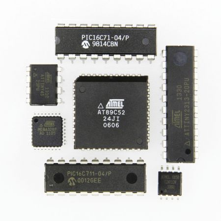 Platino Serial Port Tester - programmed controller