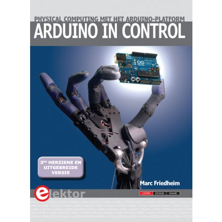 Arduino in Control (3e herziene versie)