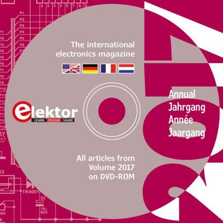 DVD Elektor 2017