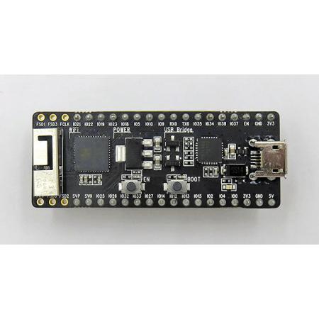 ESP32 Pico Kit Dev. Board V4 top view