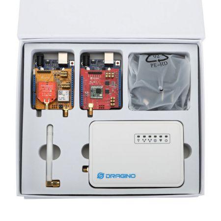 Dragino LoRa IoT Development Kit (868 MHz)