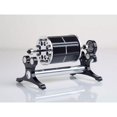Mendocino Motor AR O-8