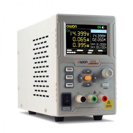 OWON P4603 DC Power Supply (180 W)