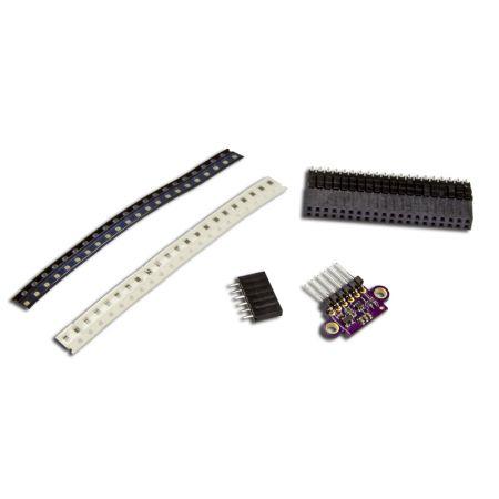 Elektor Raspberry Pi Ruler Kit