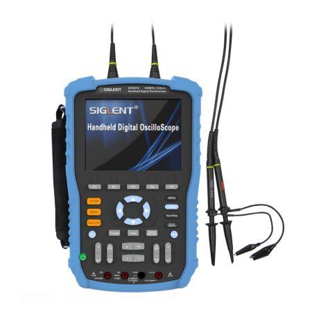 Siglent SHS806 Handheld Oscilloscope (60 MHz)