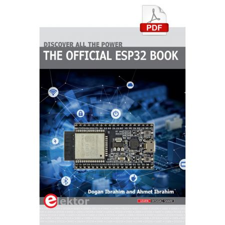 The Official ESP32 Book (E-book)