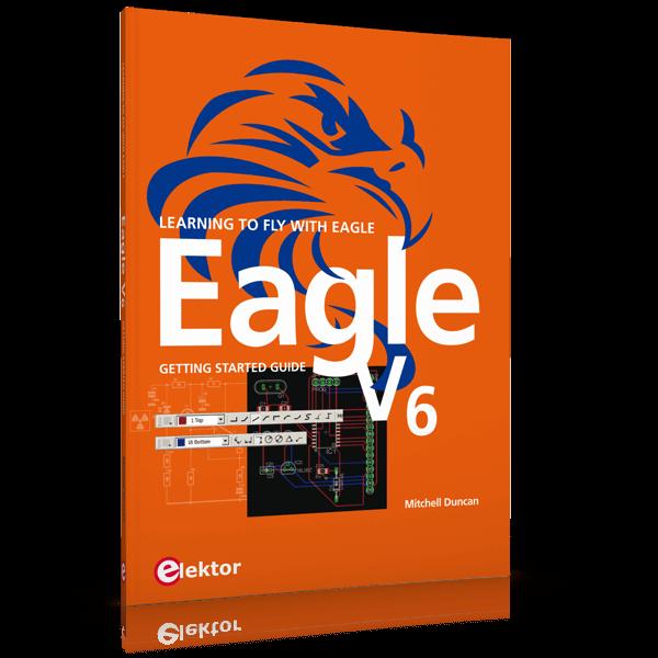 EAGLE V6 Getting Started Guide