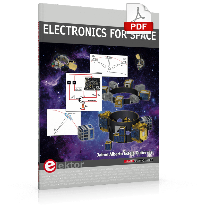 Electronics for Space (E-Book)