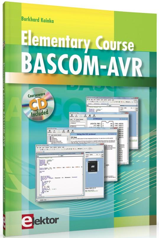 Elementary Course BASCOM-AVR