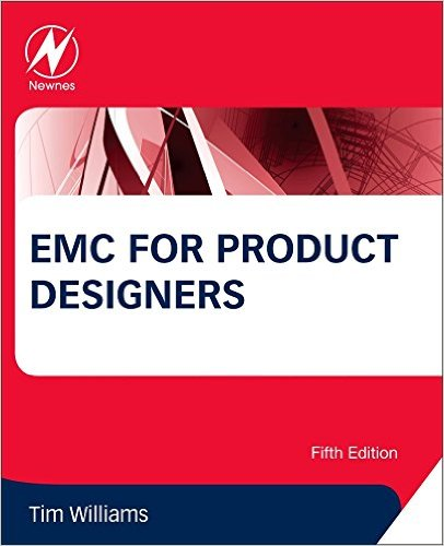 EMC for Product Designers (5th Edition)