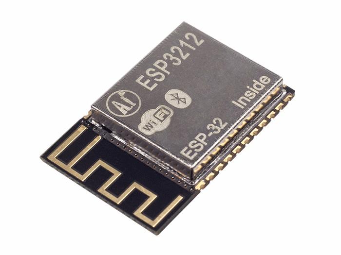 ESP3212 Wi-Fi + BLE module