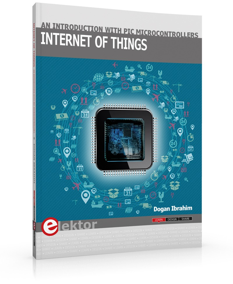 Internet of Things (en anglais)