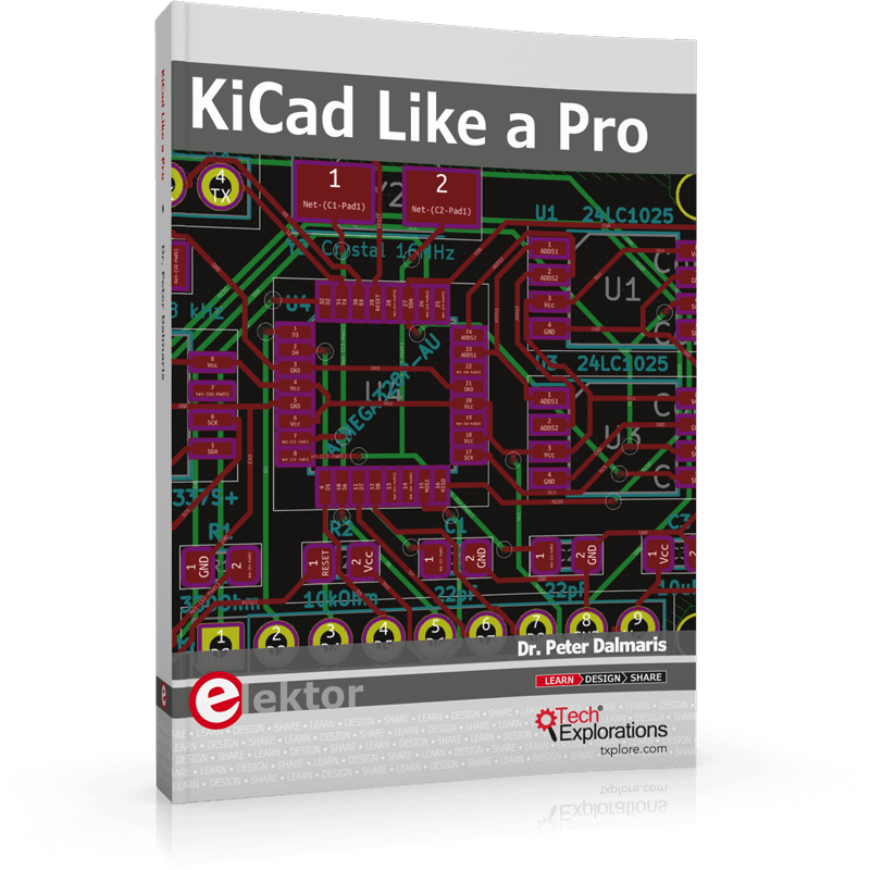 KiCad Like a Pro (2nd Edition)