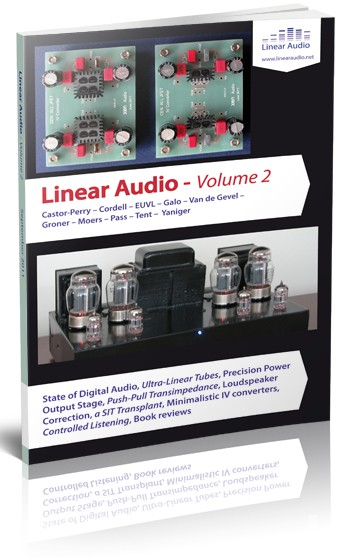 Linear Audio 2
