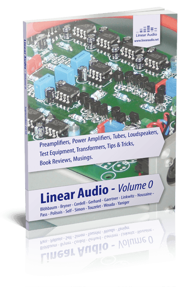 Linear Audio 0