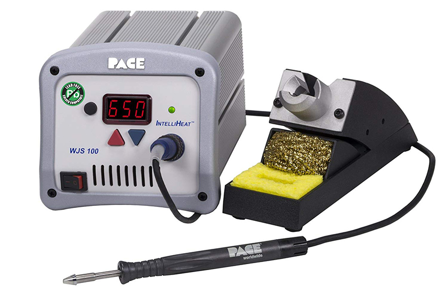 Pace Soldering Station WJS100E W/TD-100