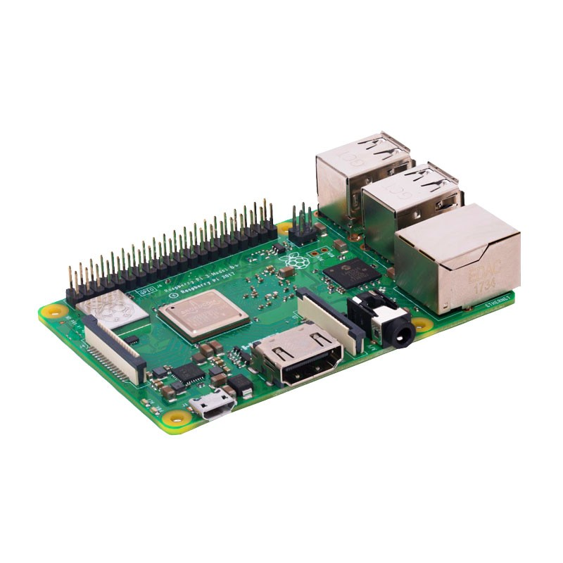Raspberry Pi 3 (modèle B+)