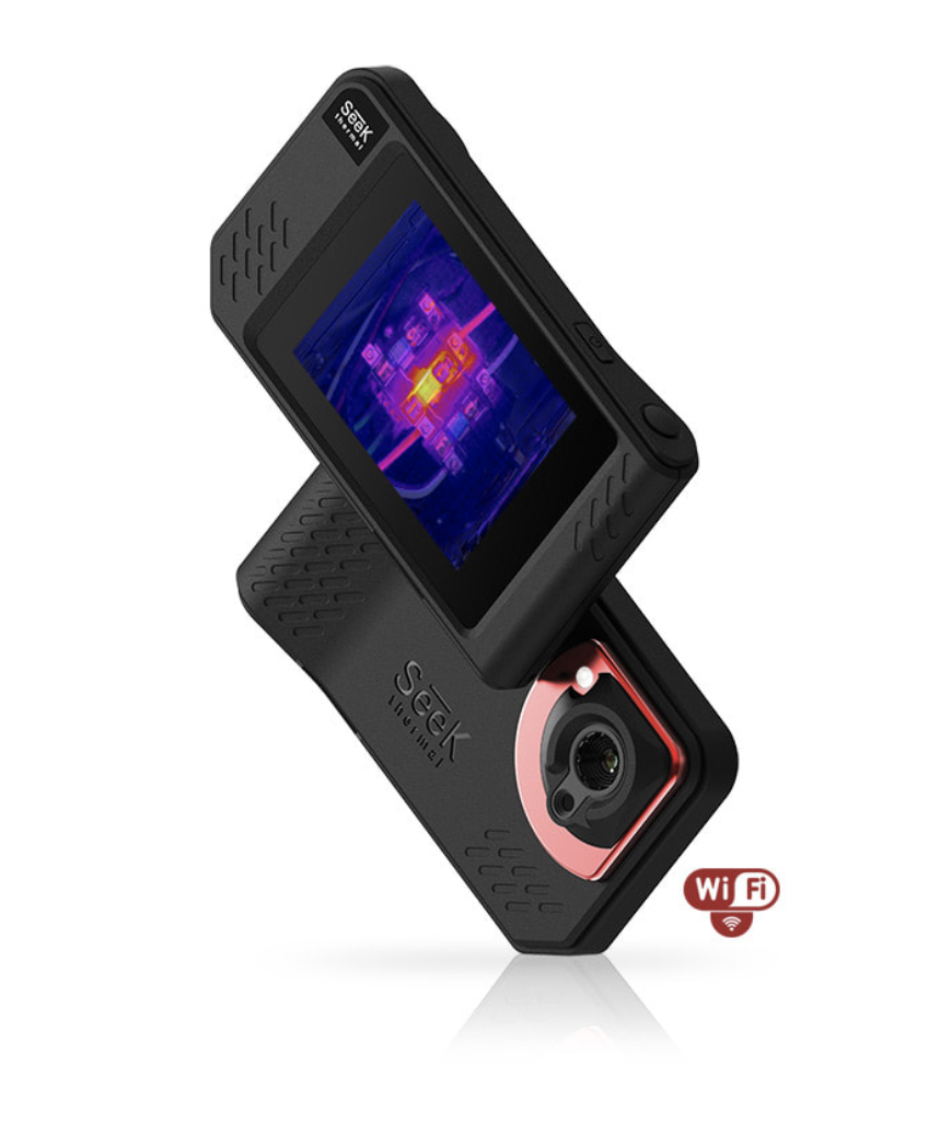 Seek Shot Pro Thermal Imaging Camera (320x240)