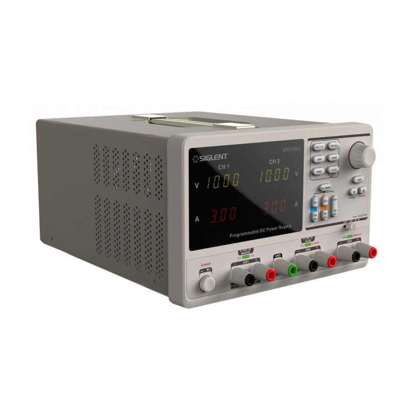 Siglent SPD3303C DC Power Supply