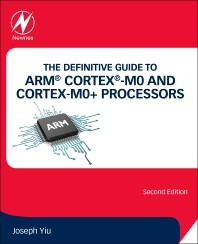The Definitive Guide to ARM Cortex-M0 and Cortex