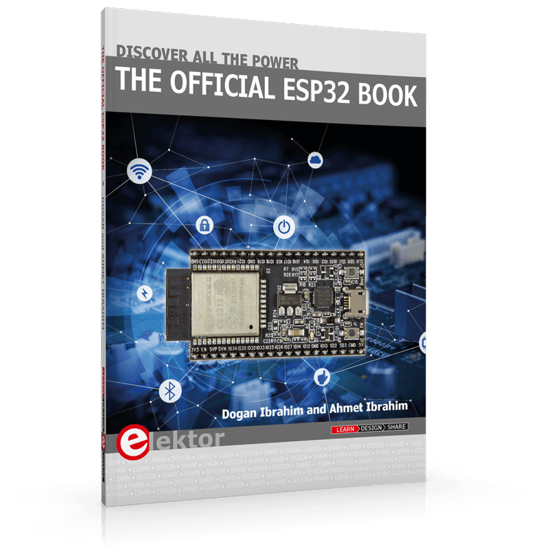 The Official ESP32 Book