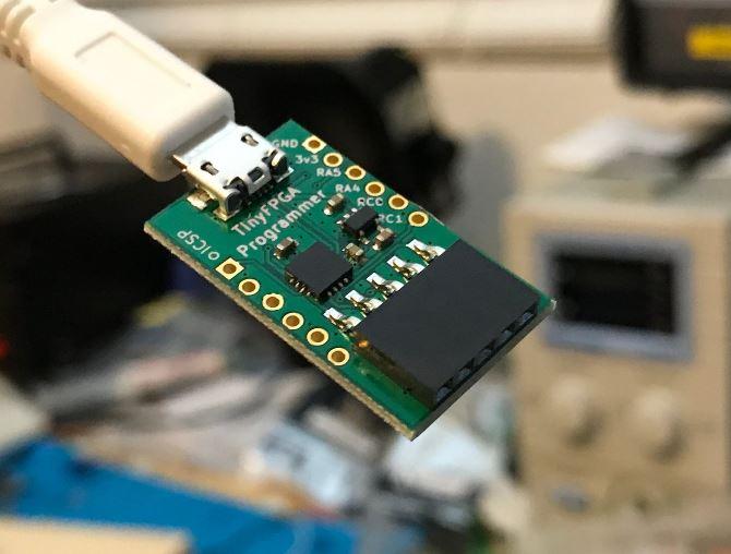 TinyFPGA Programmer